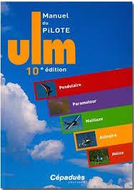 Manuel de pilote ULM 10ème édition